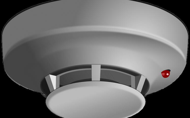 free smoke detector